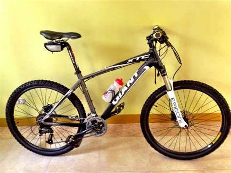 bicycle for sale men s giant mountain bike bikes for sale in dumaguete