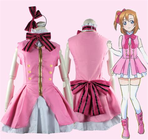 halloween costume cosplay lovelive school idol project