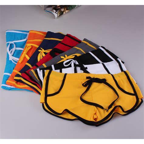 Celana Renang Boxer Pria Swimming Trunk Size M celana renang boxer pria swimming trunk size xl blue jakartanotebook