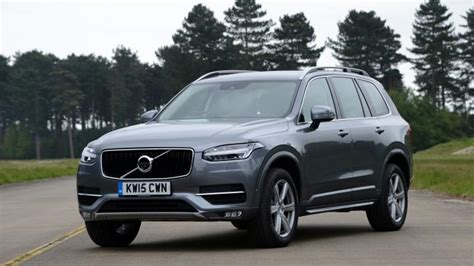 new volvo xc90 release date suv 2016 specs autos post