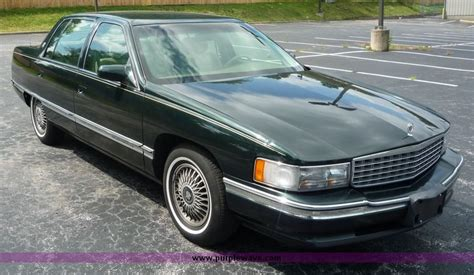 how to learn everything about cars 1994 cadillac eldorado regenerative braking cadillac deville 94 drive2