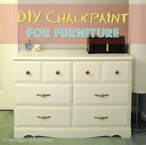 diy chalk paint recipe grout diy chalkpaint chalk paint 1 tbsp non sanded grout mixed