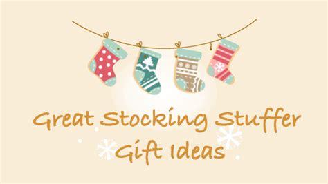 great stuffer ideas great stuffer gift ideas about skin