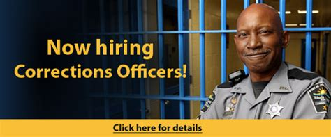 michigan department of corrections recruitment section corrections