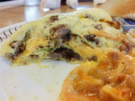 waffle house germantown cheese steak omelet yelp