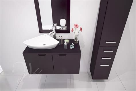 floating sink vanity trendy floating sink