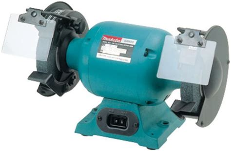 bench grinder makita makita bench grinder 150mm 240w gb600 price review and