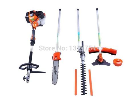 Multi Cutter 4 Max Sell aliexpress buy 2016 professional quality 4 in 1 grass cutter with 52cc engine multi brush
