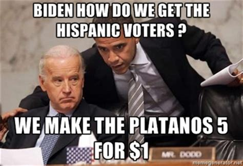Hispanic Memes - hispanic meme latino obama