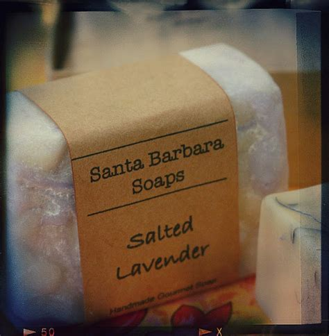 My Detox Lounge In Tracy California by The Soap Bar Santa Barbara Soaps A Soap Review