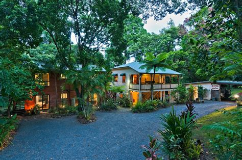 Eco Holidays In Eco Lodges by 6 The Most Green And Eco Friendly Resorts In The Daintree