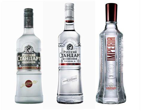 top 10 vodka drinks top 10 most powerful vodka brands