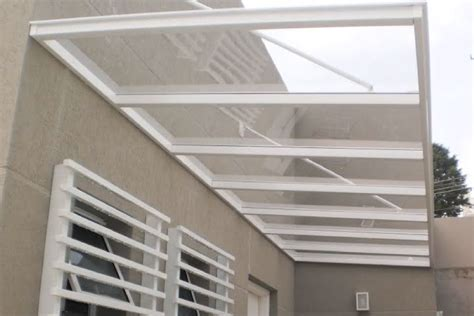 toldo de policarbonato policarbonato curitiba coberturas e toldos fortlight visual
