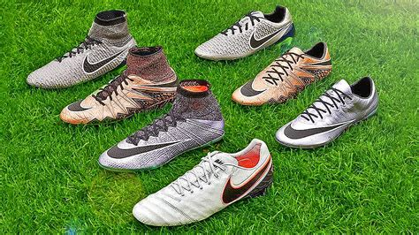 best nike soccer boots top 5 nike football boots 2016