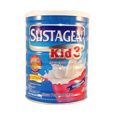 Sustagen Junior 1 Vanila 800gr daftar harga cara vanila sustagen termurah produk