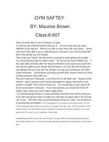 Class Essay by Essay
