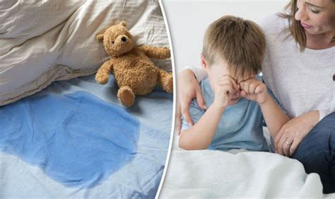 bed wetting causes child bed wetting causes and treatments of the night time