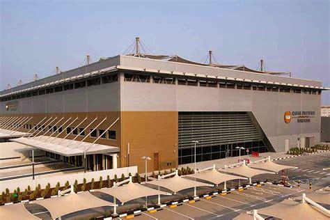 hamad international airport duty  warehouse   flight center doha qatar