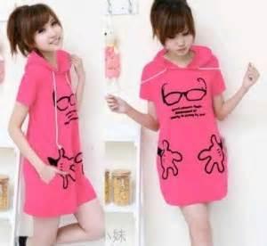Baju Jersey Kaos Katun Tebal Polos Allsize Pink Voli Futsal Sepakbol blouse remaja keren pink hoodie baby terry kaos cewek modis
