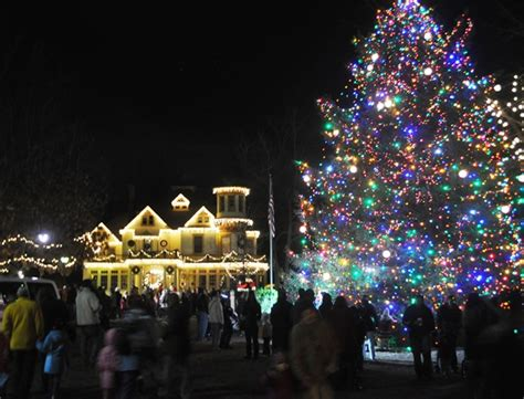 lake farm park christmas events welcome to hamilton township mercer county new jersey winter