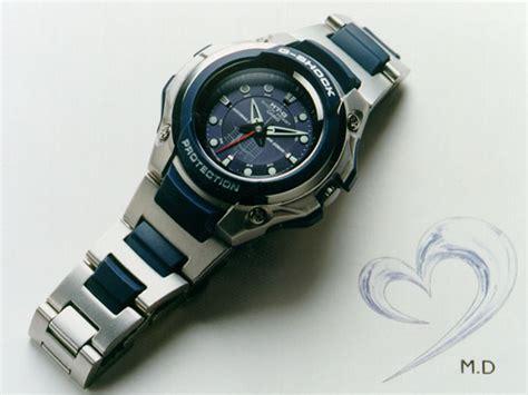 Casio Gshock Mtg 520 カシオの時計製品展示会 press gallery 2000