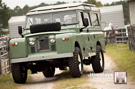 land rover series ii 100 land rover series ii 1964 land rover santana
