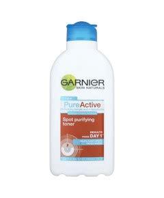 Toner Garnier Active garnier garnier active spot purifying toner pakcosmetics