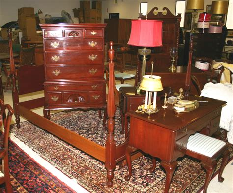 queen anne bedroom set furniture suite bedroom queen anne style cherry park