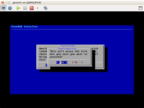 freebsd format gpt disk how to install freebsd 11 unix server and its time to upgrade