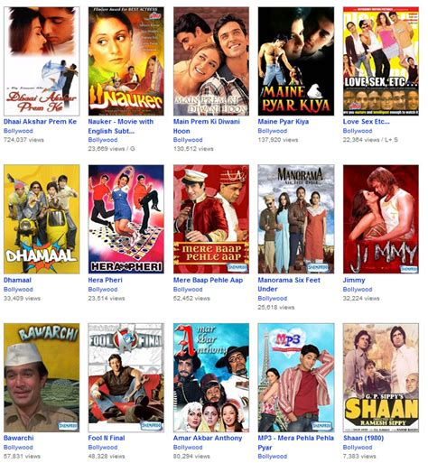 film india recommended 2014 watch bollywood movies on youtube full length hindi films