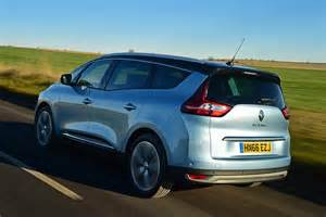Renault Grande Scenic Renault Grand Scenic 2017 Review Pictures Auto Express