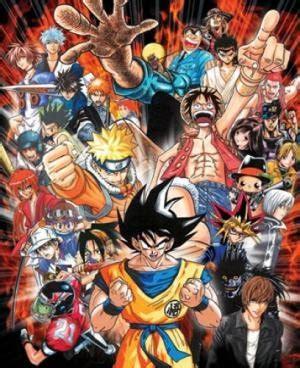 anime adventure genre anime talk zone future of the shounen battle