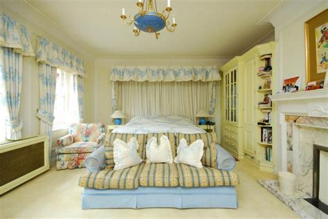 cream and blue bedroom ideas blue and cream bedroom idea panda s house