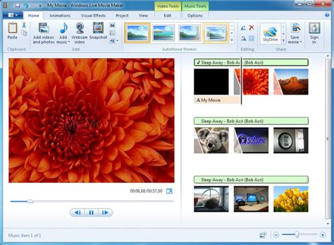 live movie maker full version windows live movie maker download