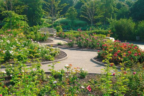 Ginter Botanical Gardens Lewis Ginter Botanical Gardens Hg Design Studio