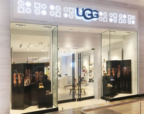 Garden State Plaza Ugg Store Ugg Opens Its Doors At Garden State Plaza Business Wire