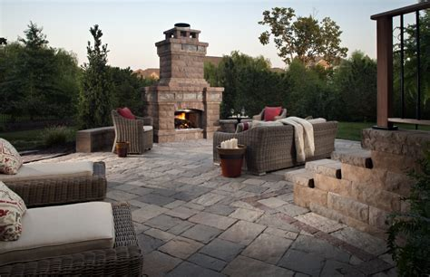 patio removal cost pavers vs concrete cost comparison guide install it direct