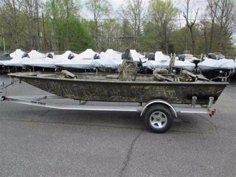 war eagle boats for sale in louisiana power boats war eagle boats for sale boats