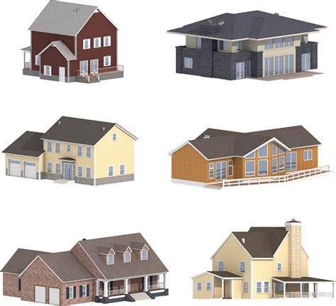house 2d dosch design dosch 2d viz images american houses