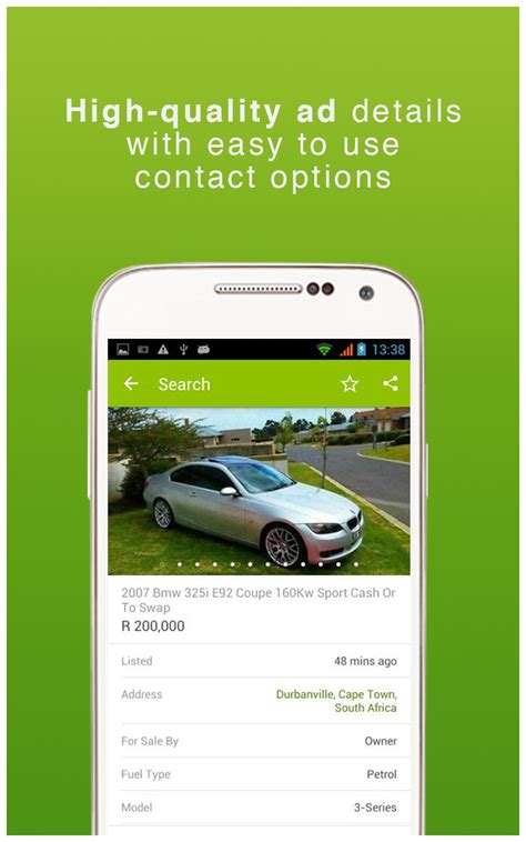 mobile gumtree gumtree mobile app android ios and blackberry apps