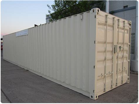 storage containers commercial industrial steel storage containers for sale