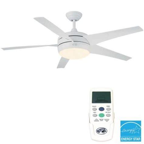 windward iii ceiling fan parts hton bay windward ii 54 in white ceiling fan 55296