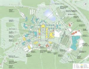 colby college cus ppd master plan