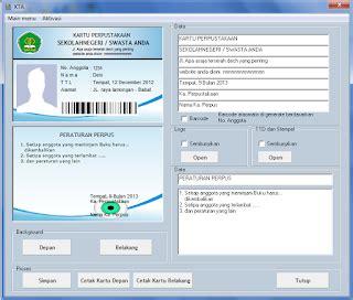 Software Perpustakaan Terbaru sistem informasi perpustakaan sekolah terbaru