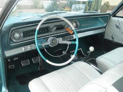 1965 Impala Interior by 1965 Chevy Impala Ss Interior Colors Pictures Specs
