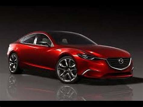 2018 Mazda 6 Review and Price   2018 Release Date and Price