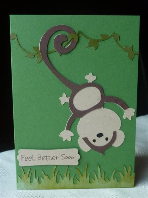 cricut card 1000 images about cricut get well card ideas on