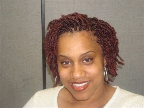Nappy Twist Hairstyles by Different Nappy Hairstyles 17 Best Images About Twist