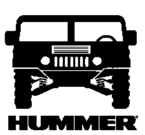 Photo :: hummer LOGO