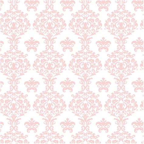 pink pattern show pink ornamental pattern background vector free download